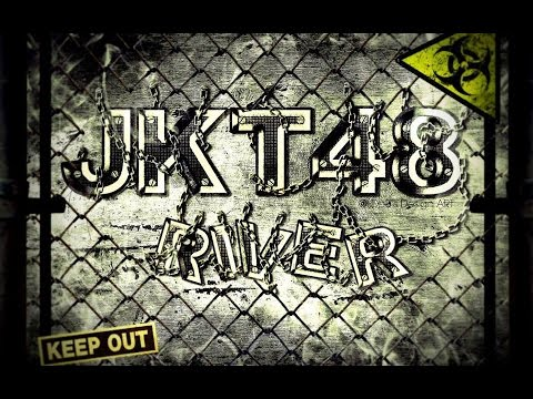 JKT48 - River ( Metal Version By  Jeje Guitar Addict )