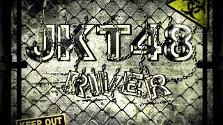 Video JKT48 - River ( Metal Version By  Jeje Guitar Addict ) download MP3, 3GP, MP4, WEBM, AVI, FLV Maret 2018
