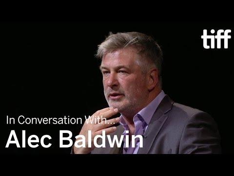 Alec Baldwin | A Live Conversation