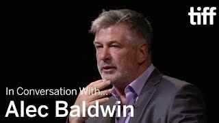 Alec Baldwin   A Live Conversation