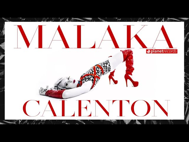 MALAKA - Calenton (Official Video by Rou Roff) Reggaeton Cubaton 2020
