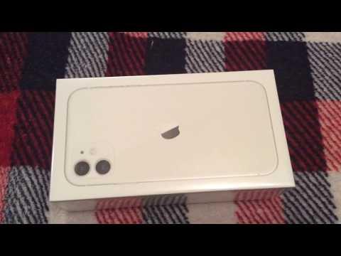 ОНЛАЙН ТРЕЙД.РУ Смартфон Apple IPhone 11 128GB Белый