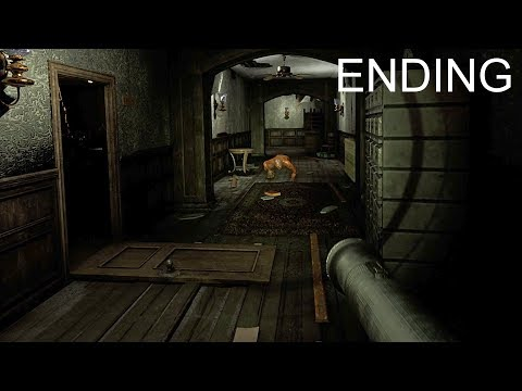 Deca - ENDING Gameplay Part 4 (New Horror Game 2018)