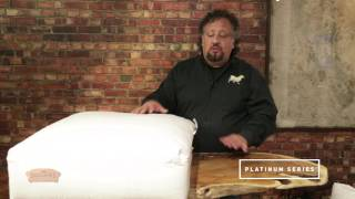 Types of Cushion Foam & Fill - Leather 101 with Ralph Ricciardi