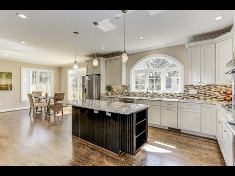 542 W Montgomery Ave | New Home | Rockville MD | 20850