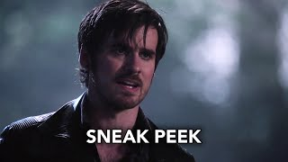 "Once Upon a Time 5x08 Sneak Peek #2 ""Birth"" (HD)"