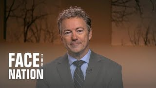 """Rand Paul defends troop withdrawal in Syria, Afghanistan: """"Can the people who live there not do anyt"""