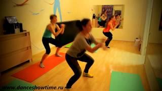 Обучение танцам в СПБ