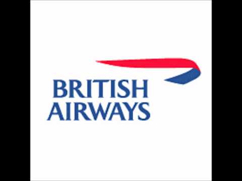 British Airways Boarding Song/Music/Tune