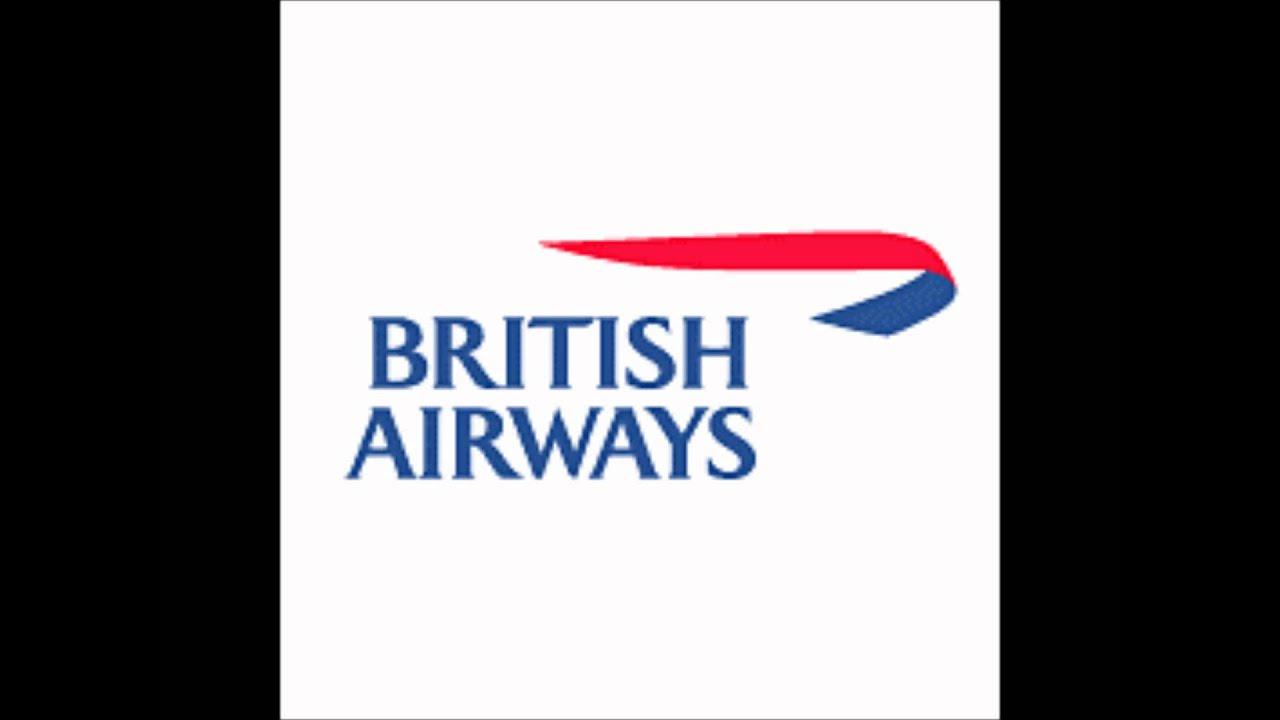 British Airways Boarding Song/Music/Tune - YouTube