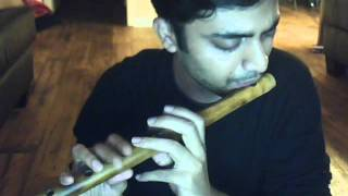 Chalo Chale Mitwa - Indian Bamboo Flute