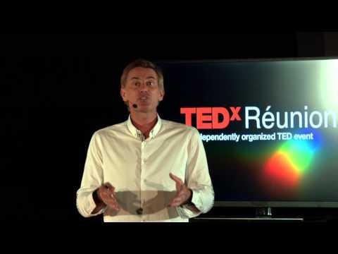 La solidarité pour tisser un monde plus humain | Paul Hibon | TEDxRéunion