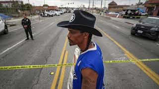 Episode 1: 'Great Signs' Missed In Nipsey Hussle Execution