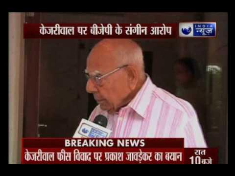 Delhi CM Kejriwal's case is a public case;not a private case, says Delhi Deputy CM Manish Sisodia
