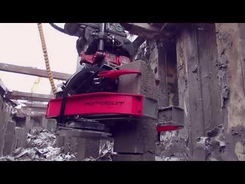 MotoCut Pile Cutters: Easy, Safe, Effective