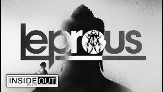 "LEPROUS – ""Pitfalls"" Artwork Discussion"