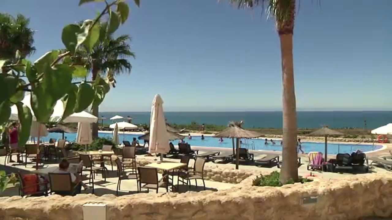 Hotel Costa Conil Garbi Costa Luz Conil De La Frontera Cadiz Youtube