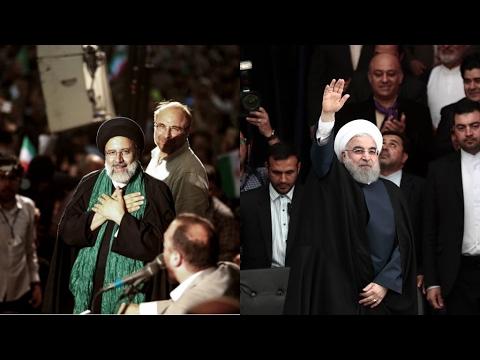 Présidentielle en Iran - L'enjeu : s'ouvrir au monde ou s'isoler