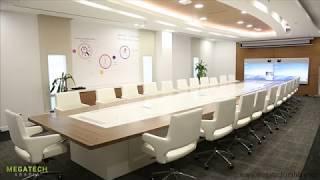 Smart Meeting room with Audio Visual control screenshot 3