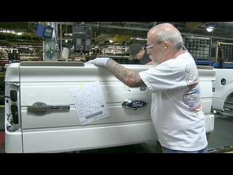 Russia: Ford joint venture cuts 700 jobs on falling sales and weaker rouble - economy