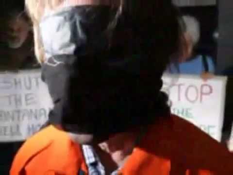 Reinhard Mey - Alles OK in Guantanamo Bay