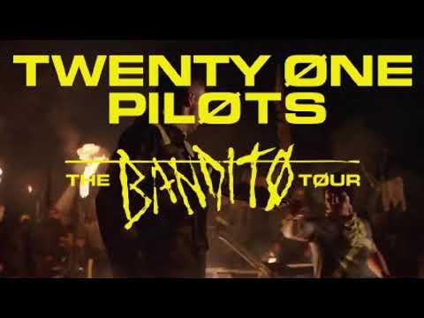 twenty one pilots: Levitate (bandito tour version)