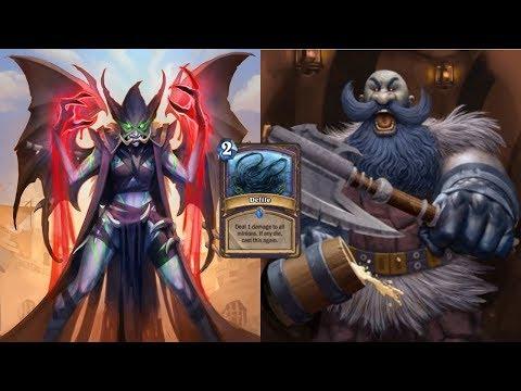 Blood Troll Sapper OTK Warlock