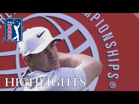 Highlights | Round 1 | HSBC Champions
