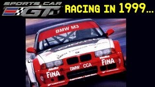 Sports Car GT Gameplay Racing PC HD