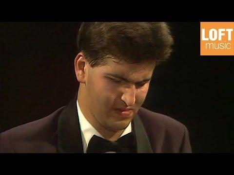 Dimitris Sgouros: Rachmaninoff - Prelude in D major, Op. 23 No. 4