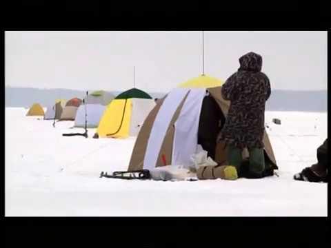 Зима.На яузском и Можайском водохранилищах часть 1