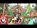 Muharram - Nellore Rottela Festival Bara Shaheed Dargah