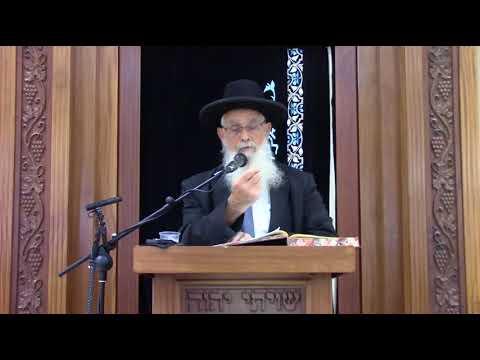 עדי קיום קרובים לעדי השטר - שיעור כללי מסכת כתובות - הרב יעקב אריאל