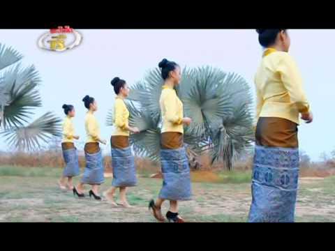ສາຍໃຈລາວຫວຽດ  ຕິ່ງນອ້ຍ ພອຍໃພລີນ / Tingnoi PointPaiLin Lao Singer