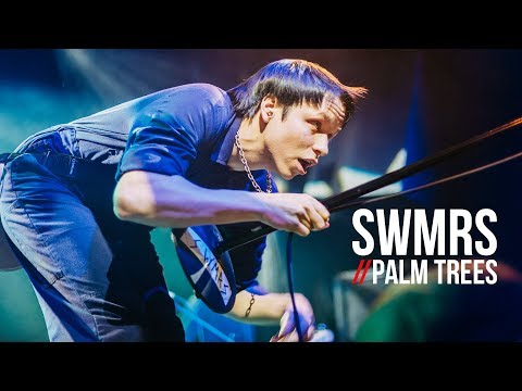 """SWMRS """"Palm Trees"""" Live at Irving Plaza"""