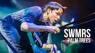 "SWMRS ""Palm Trees"" Live at Irving Plaza"