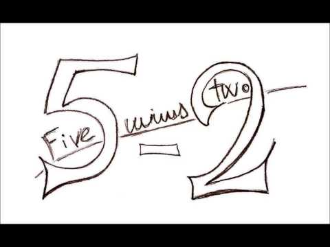 Five Minus Two - Sunny (Bobby Hebb funk cover)