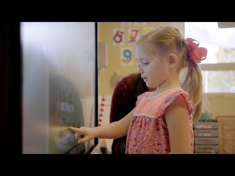 Avondale Preschool Smart Classrooms