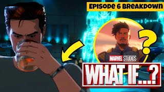 Marvel's What If Episode 6 Breakdown In Hindi   All Hidden Details And Easter Eggs   SACHIN NIGAM