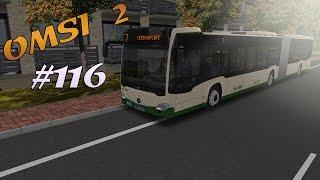 Let's Play Omsi 2 - #116 - Schönste Stelle