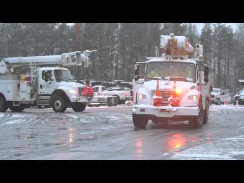 Winter Storm Jonas - Duke Energy Update #2