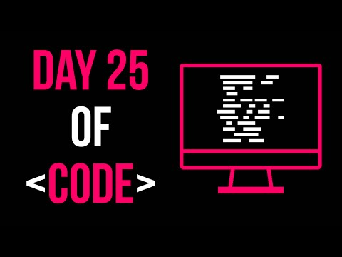 Day 25 of Code: Running Time & Complexity!