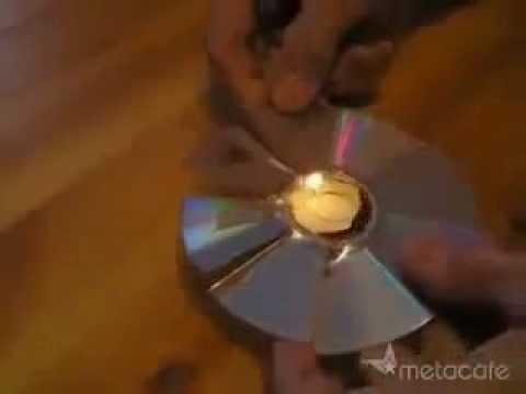 basit vantilatör yapımı