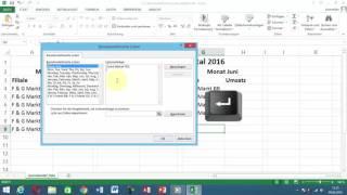 Excel Tipps und Tricks #15 Benutzerdefinierte Listen erstellen