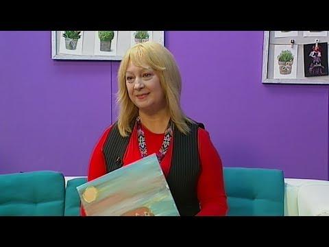 UA: БУКОВИНА: Про проєкт «Світ очима дітей» Лідія Анциперова та Марія Жибчин