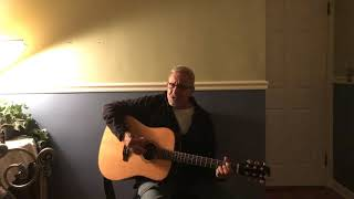 The Church On Cumberland Road - Shenandoah Cover