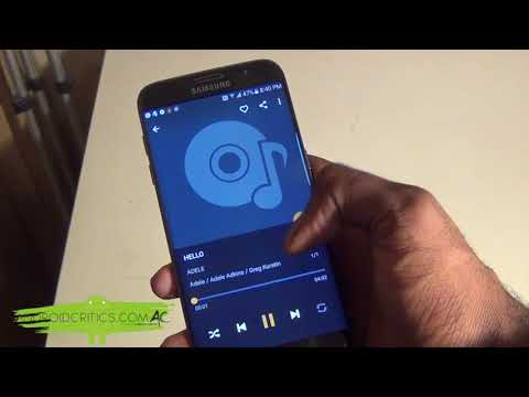 Top 5 Best Music Players Of 2020 For Android