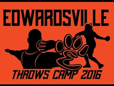 EHS Throws Camp 2016