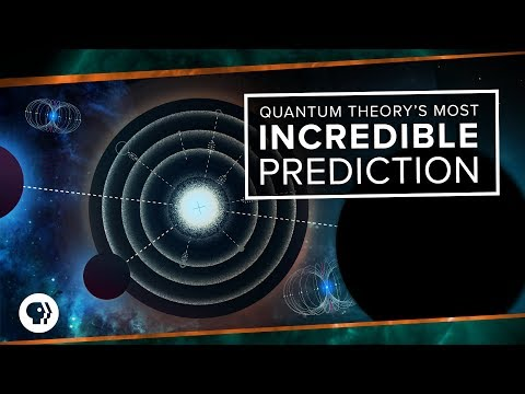 Quantum Theory's Most Incredible Prediction | Space Time
