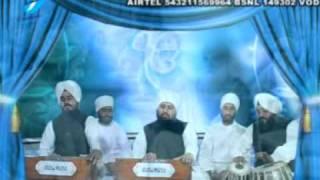 Aisi Laal Tujh Bin  - Bhai Onkar Singh Ji Una Wale
